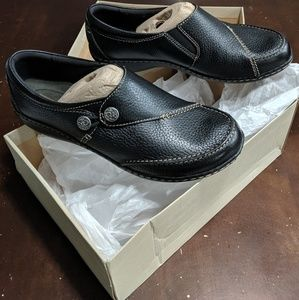 Clarks Ashland Lane Loafers